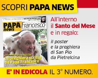 Papa Francesco News