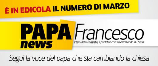 Rivista Papa Francesco News