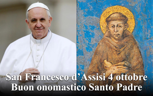 papafrancescoesanfrancesco